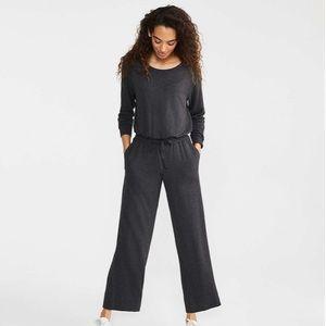 Lou & Grey Signature Soft-blend Jumpsuit